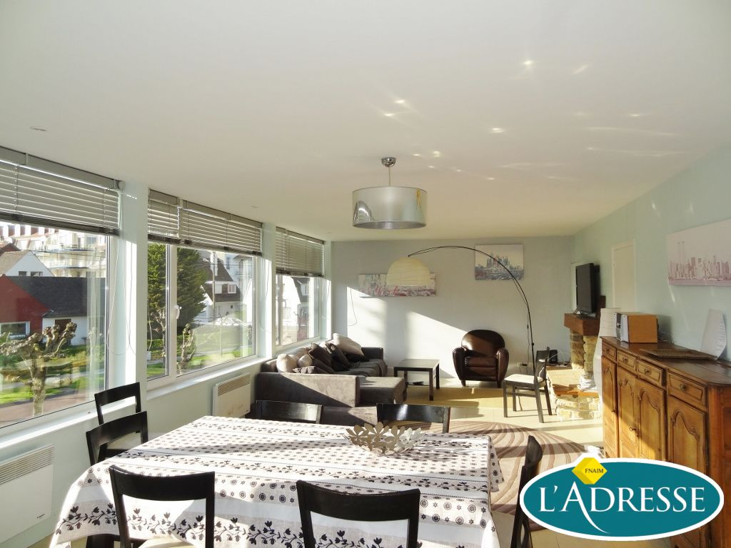 Saisonnier appartement le touquet paris plage 0 m l - Location appartement paris 4 chambres ...
